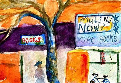 Mutiny Now Art Print by Beverley Harper Tinsley