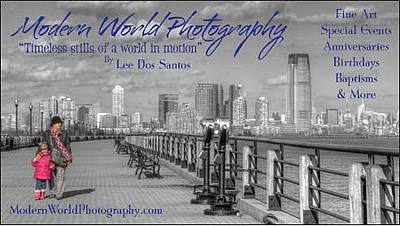 Photograph - MWF by Lee Dos Santos