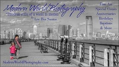Photograph - MWF by Lee Dos Santos