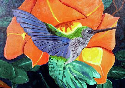My Hummingbird Original