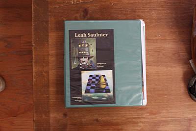 Portfolio Painting - My Portfolio by Leah Saulnier The Painting Maniac