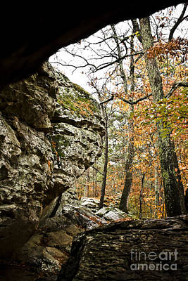 Photograph - My Rock My Shelter by Kim Henderson