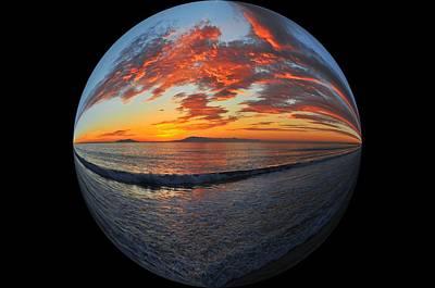 Photograph - My World 4 by Lynn Bauer