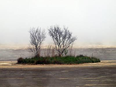 Photograph - Mystery Island by Kim Schmidt