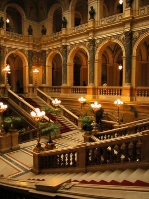 National Museum Original