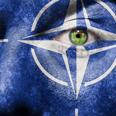 Nato Art Print by Semmick Photo