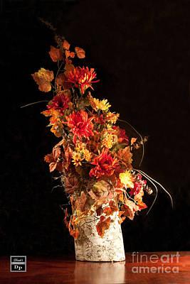 Nature In Autumn I Original