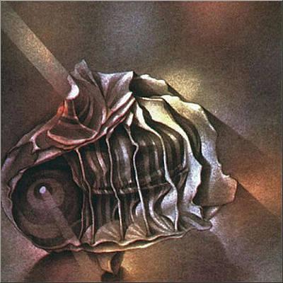 Pastel - Nautiluscomp 1983 by Glenn Bautista