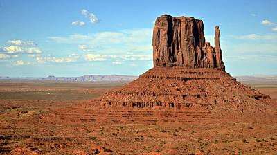 Y120831 Photograph - Navajo Tribal Park by Stefano Baldassini