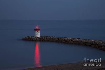 Aretha Franklin - Navigation Light by Charlotte Lake