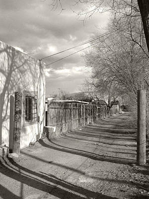 Photograph - New Mexico Series - Late Day by Kathleen Grace
