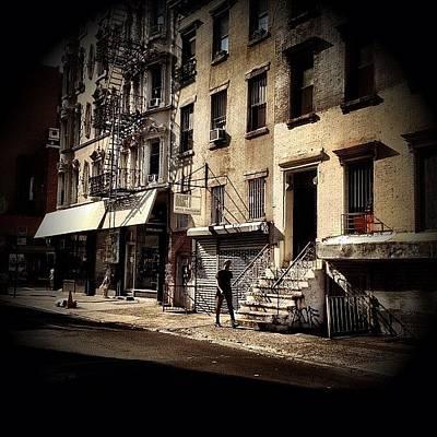 Nyc Wall Art - Photograph - New York City Summer Sunlight by Vivienne Gucwa