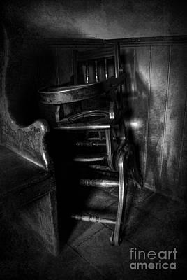 Photograph - Newton's Corner by Yhun Suarez