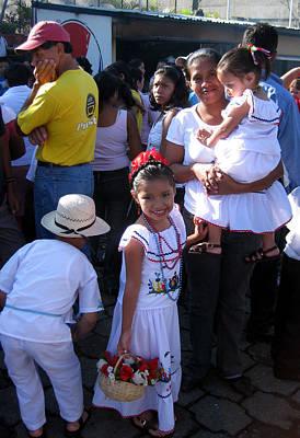 Photograph - Nicaraguita by Sarah Hornsby