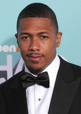 Hollywood Palladium Photograph - Nick Cannon In Attendance For Teennick by Everett