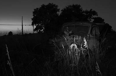 Night Fallen Original