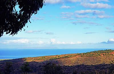 Niihau Hawaii Photograph - Niihau The Forbidden Isle by Kevin Smith