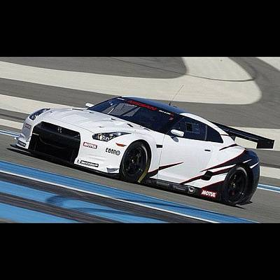 Photograph - #nissan #gtr #tuned 600hp V8 #tuning by Exotic Rides