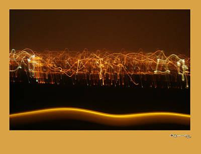 Xoanxo Photograph - Nocturne 2 by Xoanxo Cespon