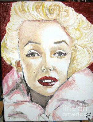 Norma Jean Original by Bobbi West