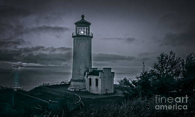 Photograph - North Head by Robert Bales