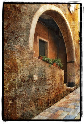 North Italy 3 Print by Mauro Celotti