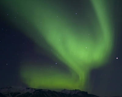 Photograph - Northern Light by Frits Selier
