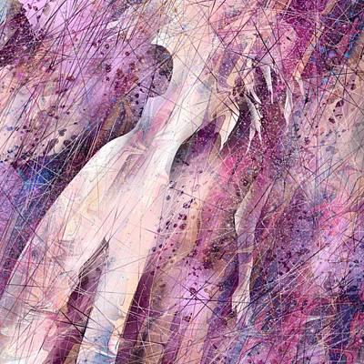 Not Forgotten Art Print by Rachel Christine Nowicki