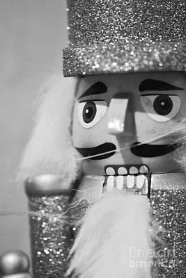 Photograph - Nutcracker by Traci Cottingham