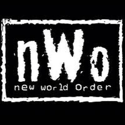 Wrestling Wall Art - Photograph - nWo by Carlos Shabo