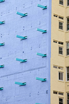 Photograph - Ny Composition 1 by Art Ferrier