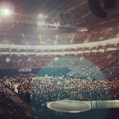 Concert Photograph - O2 by Manee Authi 🇬🇧