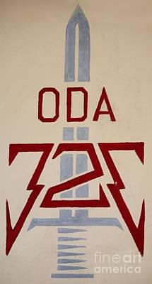 Oda Photograph - Oda-323 by Unknown