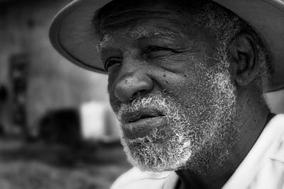 Photograph - Ol Joe In 2011 by Gray  Artus