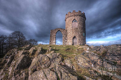 Photograph - Old John Mug Tower 3.0 by Yhun Suarez