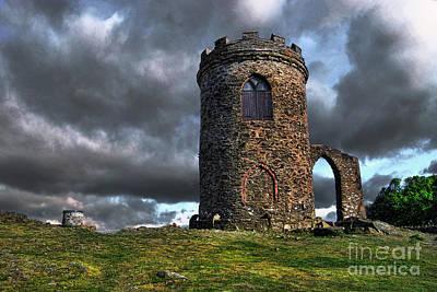 Photograph - Old John 'mug' Tower by Yhun Suarez