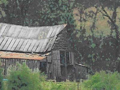 Old Old Barn Original