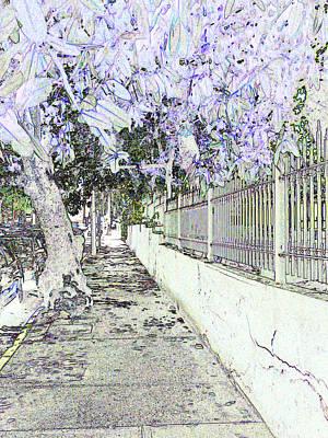 Old San Juan 14 Art Print