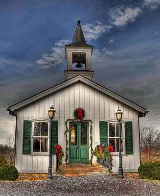 Old Town Chapel Original