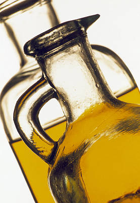 Olive Oil Print by Tony Craddock