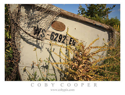 Photograph - On The Beach by Coby Cooper