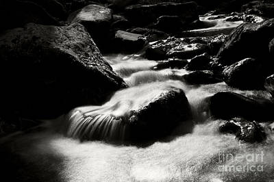 Photograph - On The Rocks by Dennis Hedberg