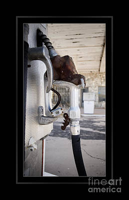 Pumps Photograph - Once Upon A Pump by Robert R Sanders