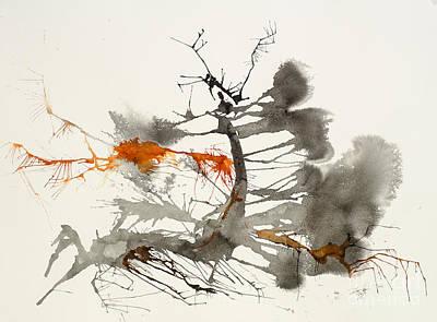 One Art Print by David W Coffin