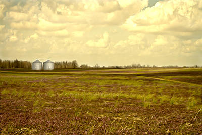 Owensboro Photograph - Open Spaces by Jennifer Burden