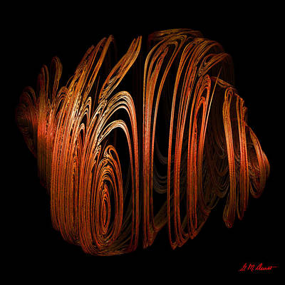 Orange Peel Original by Michael Durst