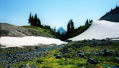 Photograph - Oregon Hike by C Sitton