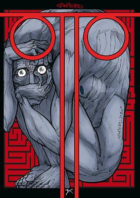 Otto Original by David Cantero