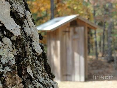 Outhouse Original