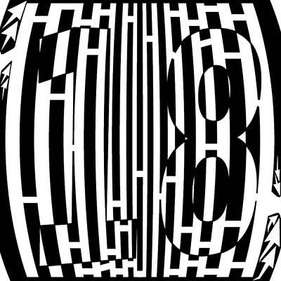 Yonatan Drawing - Over 18 Maze by Yonatan Frimer Maze Artist